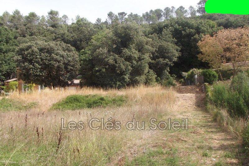 Photo n°2 - Vente terrain Flassans-sur-Issole 83340 - 121 900 €