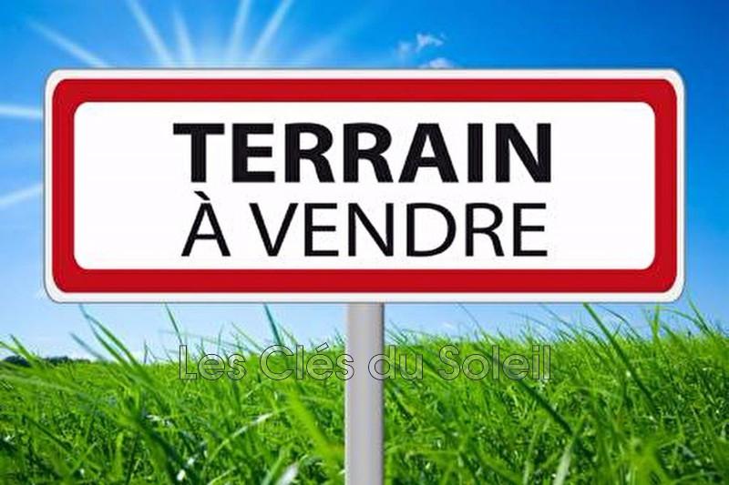 terrain  La Valette-du-Var Tourris  1295m² -