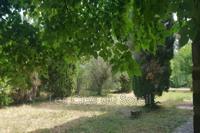 Photo n°2 - Vente terrain Brignoles 83170 - 250 000 €