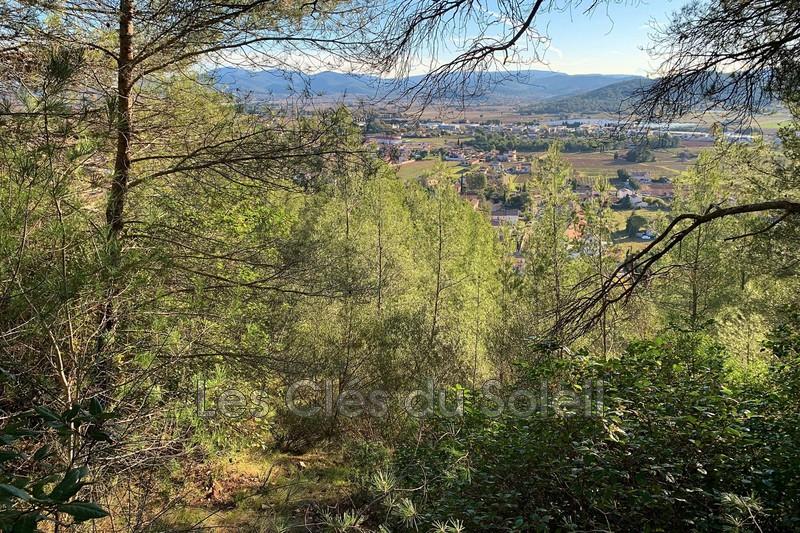 Photo n°4 - Vente terrain Cuers 83390 - 35 000 €