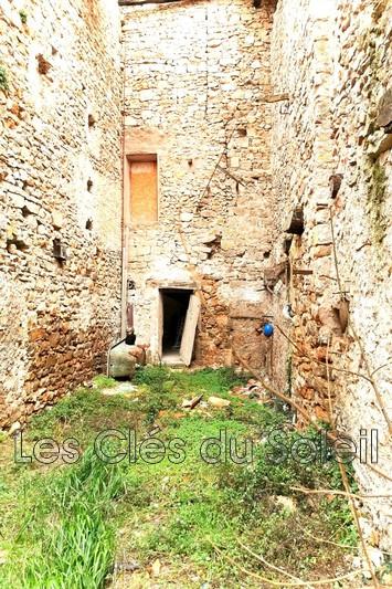 terrain  Cabasse   55m² -