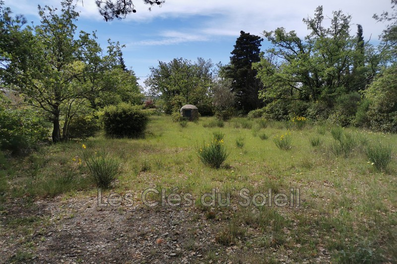 Photo n°2 - Vente terrain Besse-sur-Issole 83890 - 129 000 €