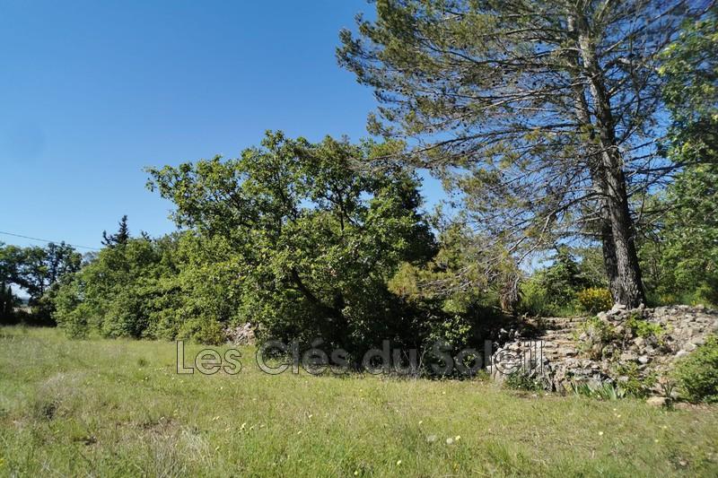 Photo n°1 - Vente terrain Besse-sur-Issole 83890 - 129 000 €
