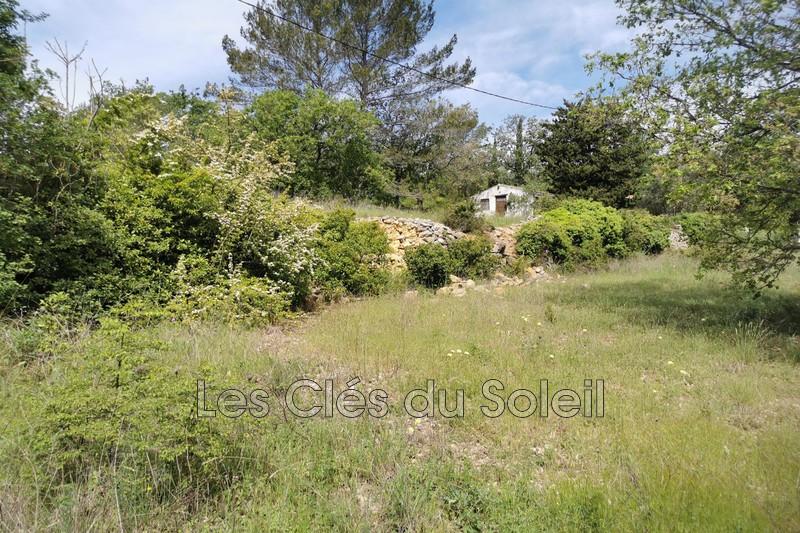 Photo n°2 - Vente terrain Besse-sur-Issole 83890 - 135 000 €