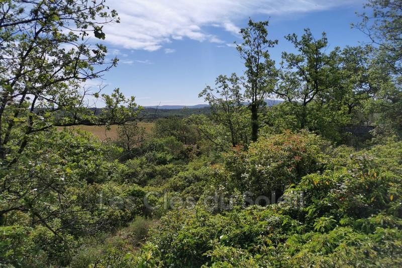 Photo n°3 - Vente terrain Besse-sur-Issole 83890 - 135 000 €