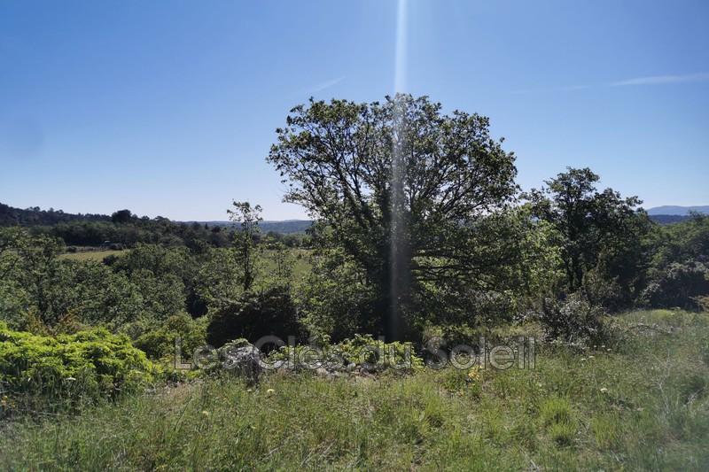 Photo n°5 - Vente terrain Besse-sur-Issole 83890 - 135 000 €
