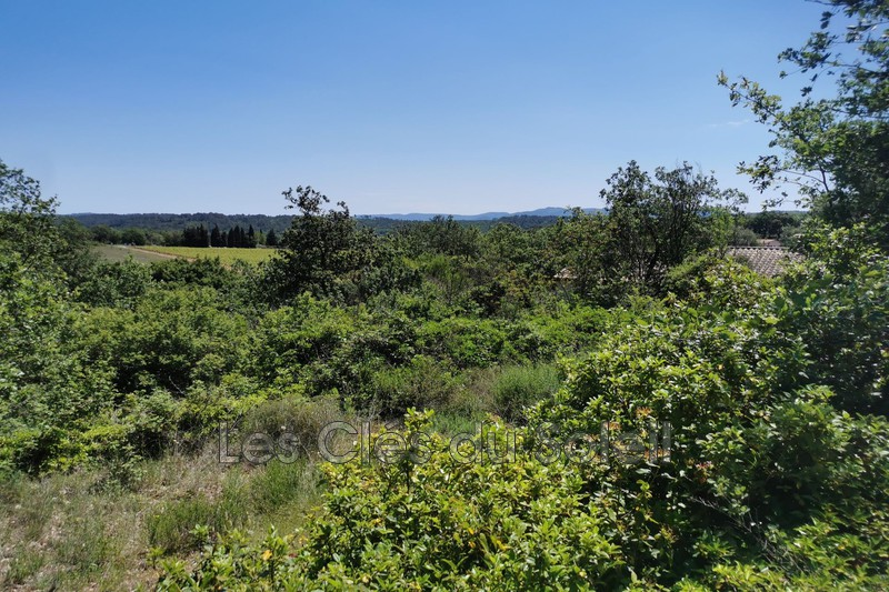terrain  Besse-sur-Issole   590m² -