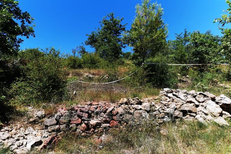 Photo n°2 - Vente terrain Brignoles 83170 - 125 000 €
