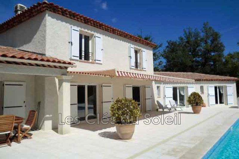 Photo n°2 - Vente maison Néoules 83136 - 634 400 €