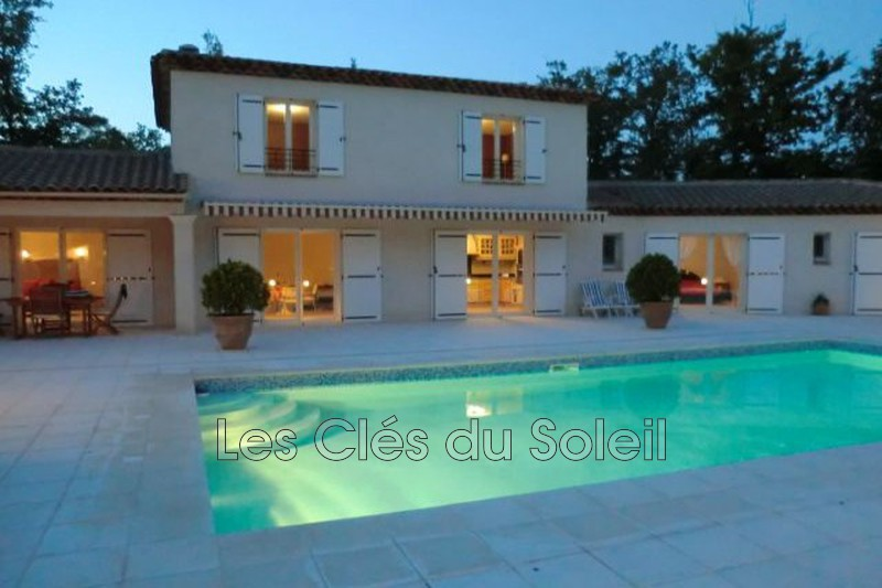 Photo n°3 - Vente maison Néoules 83136 - 634 400 €