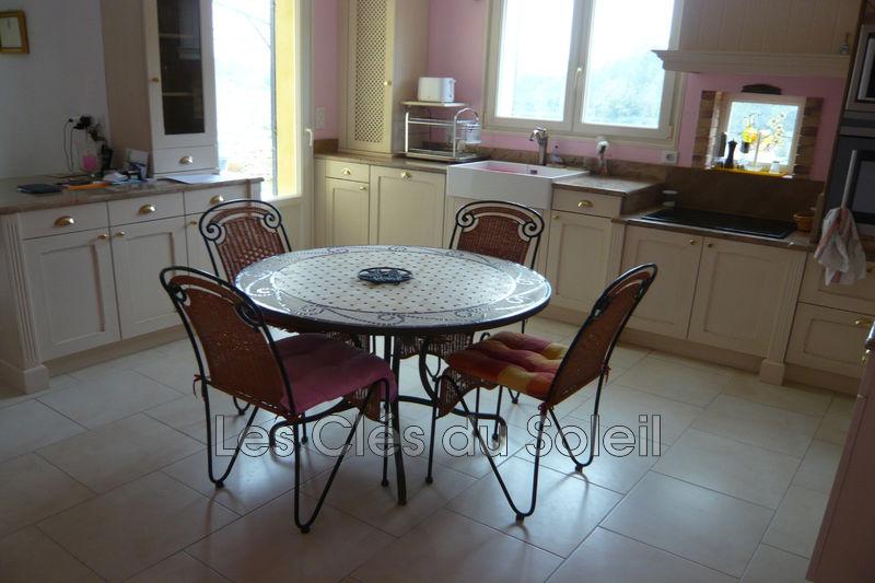 Photo n°4 - Vente Maison villa Besse-sur-Issole 83890 - 499 000 €
