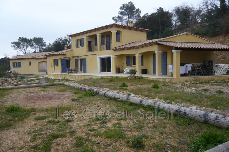Photo n°1 - Vente Maison villa Besse-sur-Issole 83890 - 499 000 €