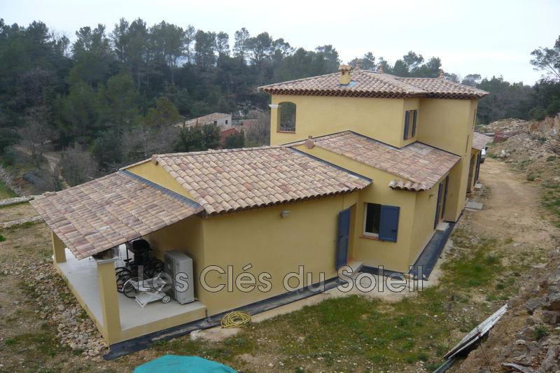 Photo n°2 - Vente Maison villa Besse-sur-Issole 83890 - 499 000 €