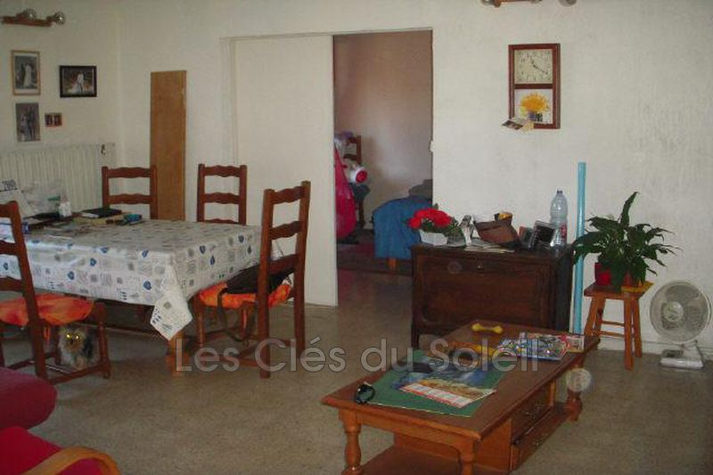 Photo n°1 - Vente appartement La Valette-du-Var 83160 - 164 000 €