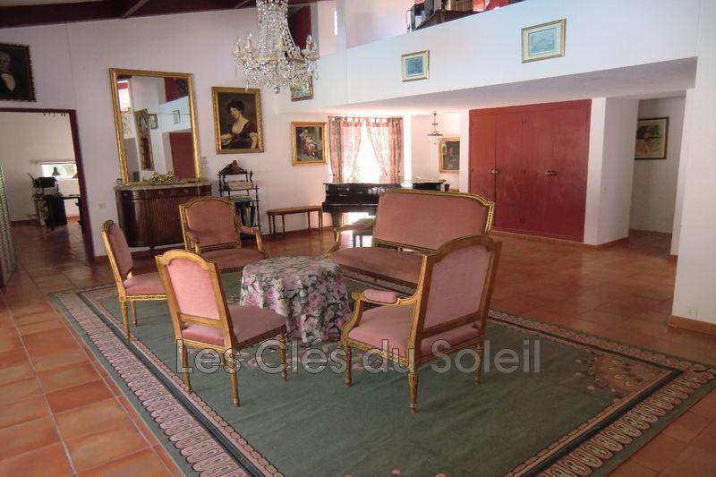 Photo n°3 - Vente Maison villa Camps-la-Source 83170 - 750 000 €