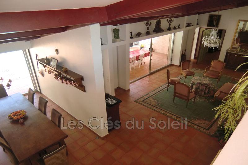 Photo n°2 - Vente Maison villa Camps-la-Source 83170 - 750 000 €