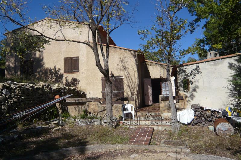maison  6 pièces  Besse-sur-Issole   150m² -