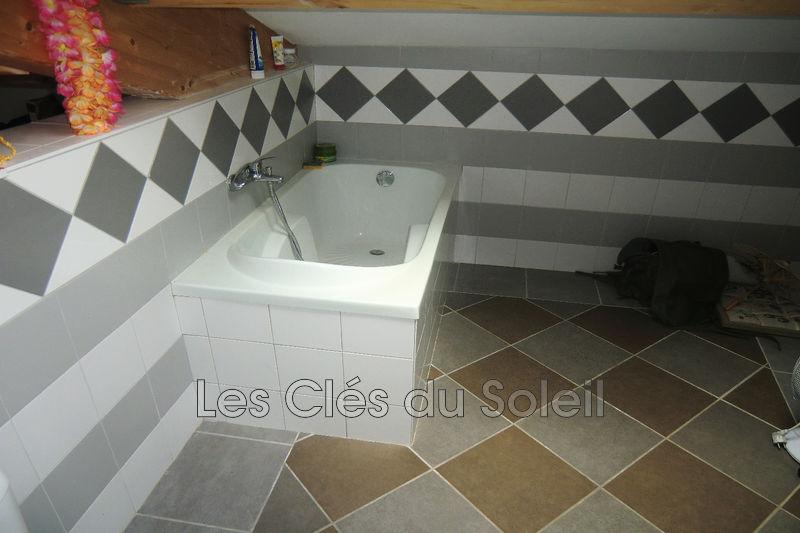 Photo n°4 - Vente appartement Forcalqueiret 83136 - 177 000 €