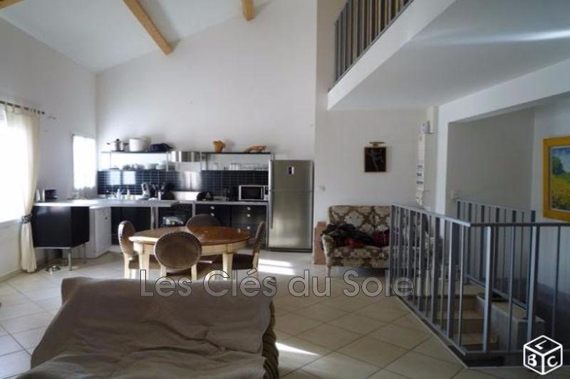 Photo n°1 - Vente appartement Forcalqueiret 83136 - 177 000 €