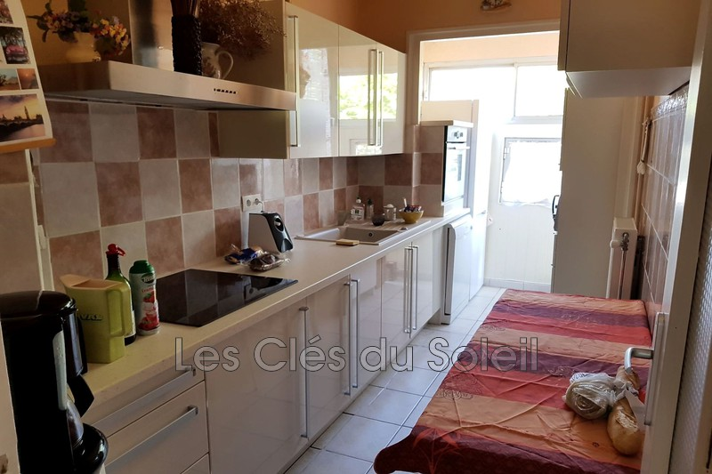Photo n°2 - Vente appartement Hyères 83400 - 140 000 €