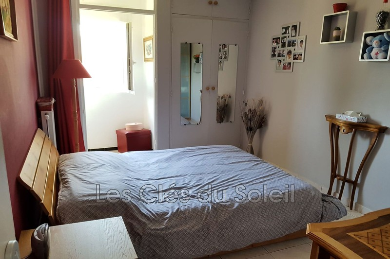 Photo n°3 - Vente appartement Hyères 83400 - 140 000 €