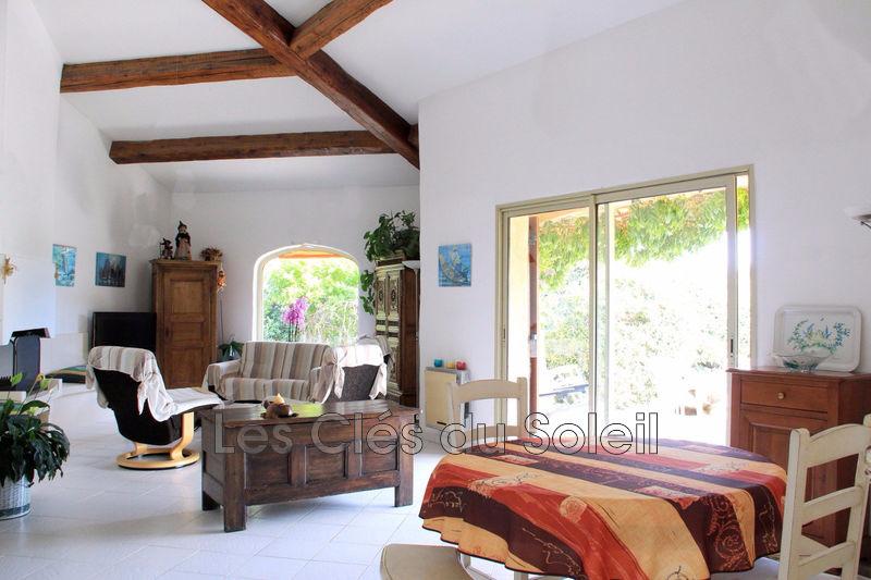 Photo n°3 - Vente Maison villa provençale Hyères 83400 - 775 000 €