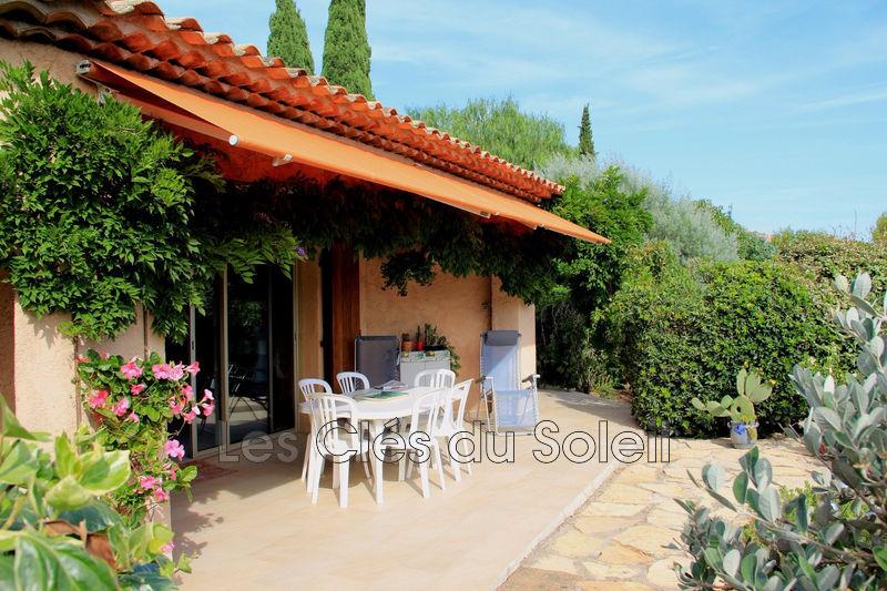 Photo n°1 - Vente Maison villa provençale Hyères 83400 - 775 000 €