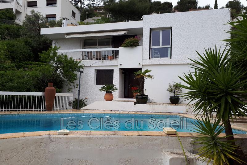maison  7 pièces  Toulon Faron  200m² -