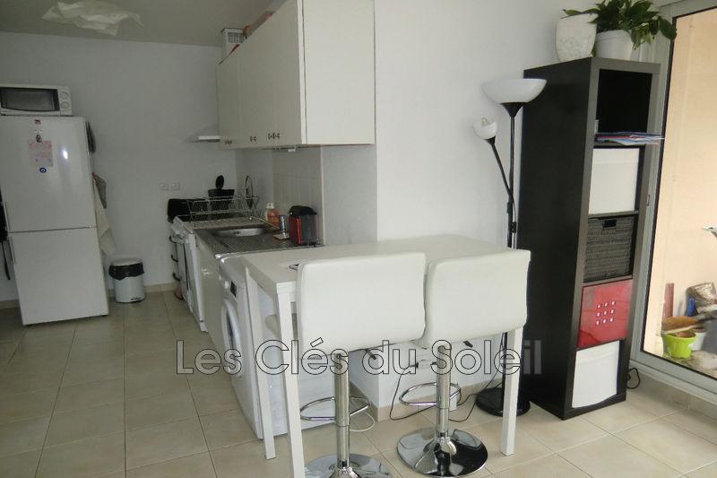 Photo n°2 - Vente appartement Brignoles 83170 - 123 500 €
