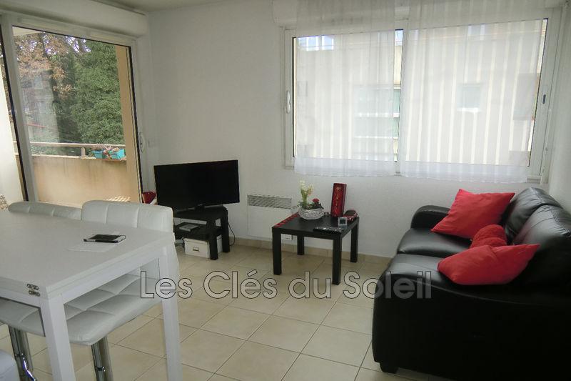 appartement  2 pièces  Brignoles Proche ville  35m² -