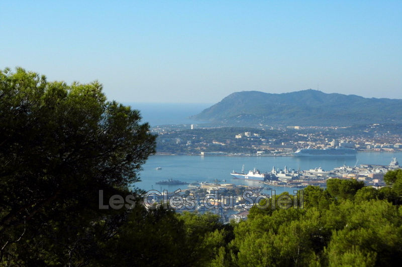 Photo n°1 - Vente appartement Toulon 83200 - 598 000 €