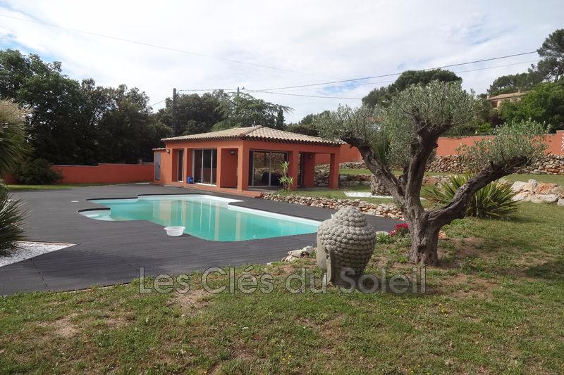 Photo n°4 - Vente maison Garéoult 83136 - 700 000 €