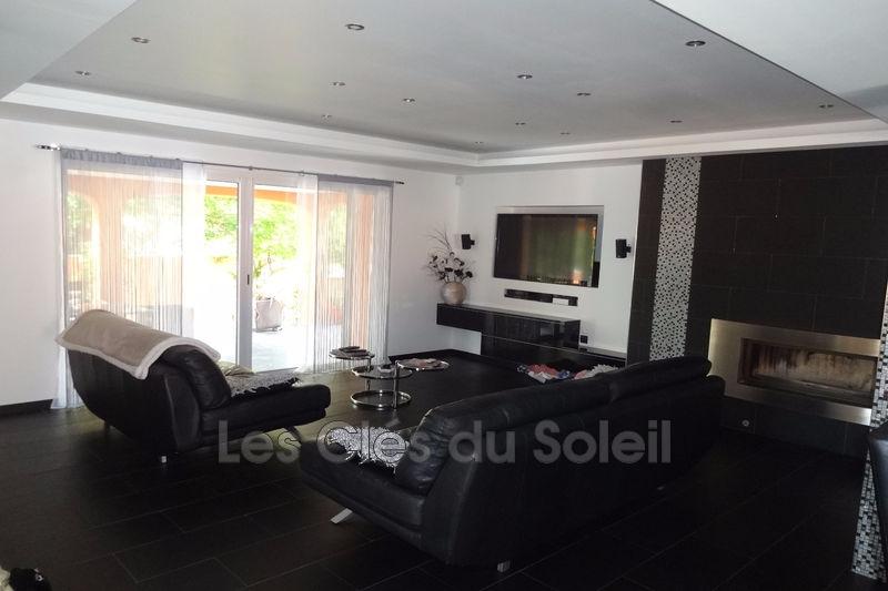 Photo n°3 - Vente maison Garéoult 83136 - 700 000 €