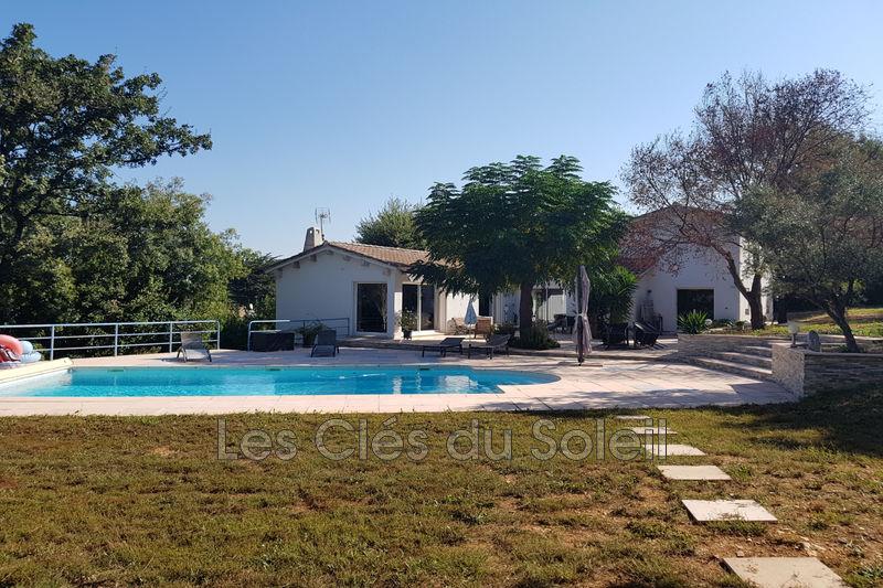 maison  7 pièces  Toulon Cap brun  220m² -