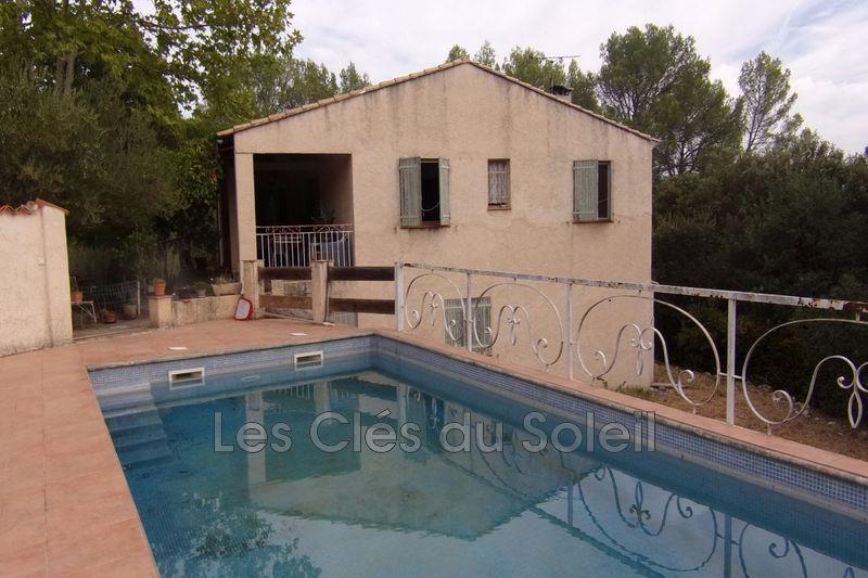 Photo n°1 - Vente maison Carcès 83570 - 440 000 €