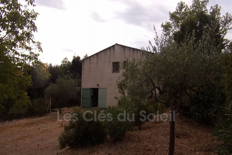 Photo n°3 - Vente maison Carcès 83570 - 440 000 €