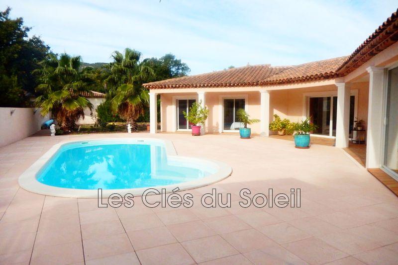 Photo n°2 - Vente maison Solliès-Toucas 83210 - 698 000 €