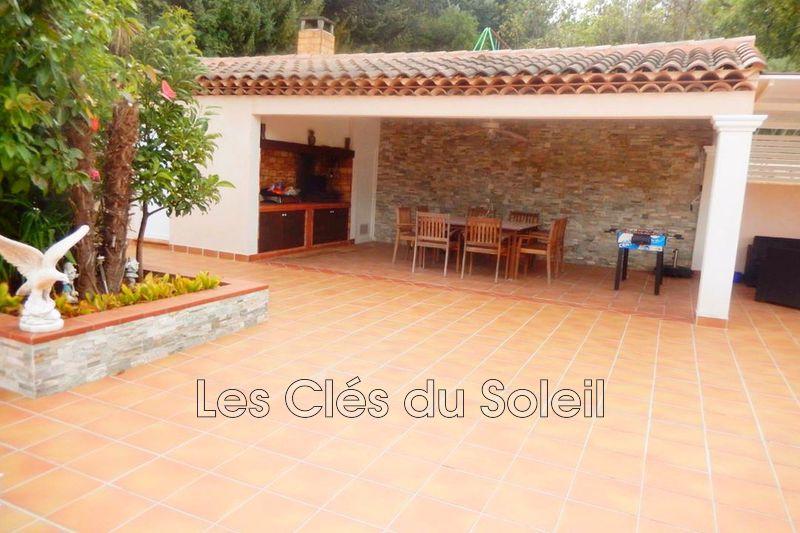 Photo n°3 - Vente maison Solliès-Toucas 83210 - 698 000 €
