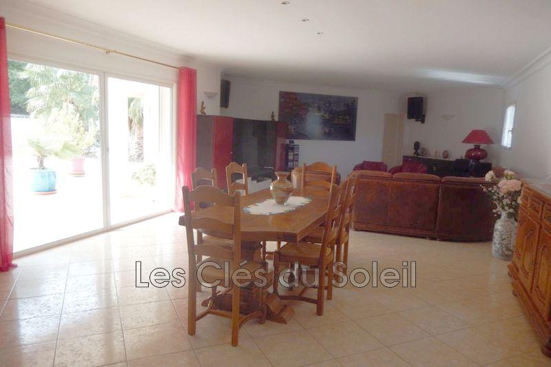 Photo n°4 - Vente maison Solliès-Toucas 83210 - 698 000 €