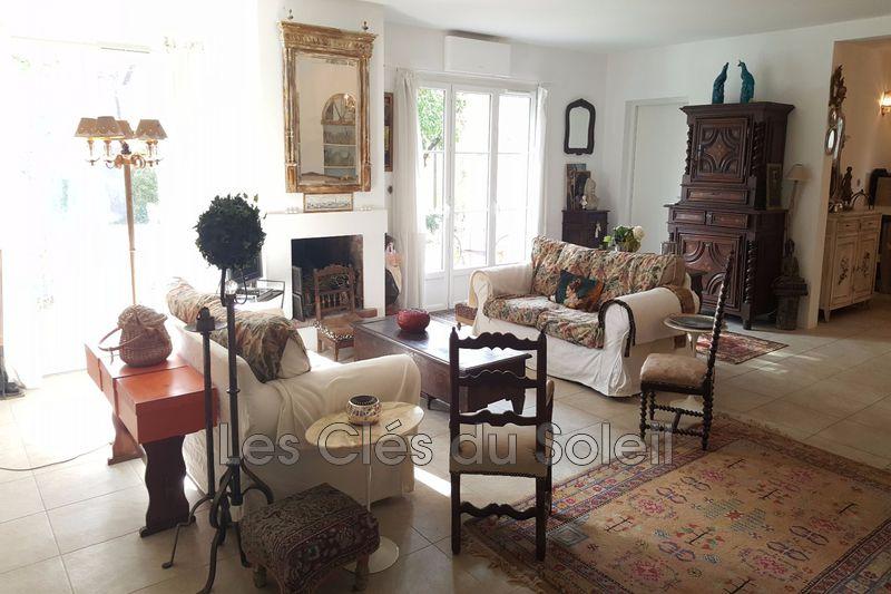 Photo n°2 - Vente Maison villa Hyères 83400 - 725 000 €