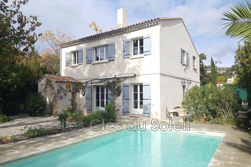 Photo n°1 - Vente Maison villa Hyères 83400 - 725 000 €