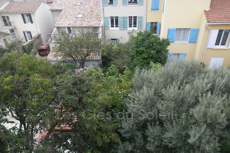Photo n°3 - Vente appartement La Seyne-sur-Mer 83500 - 63 000 €
