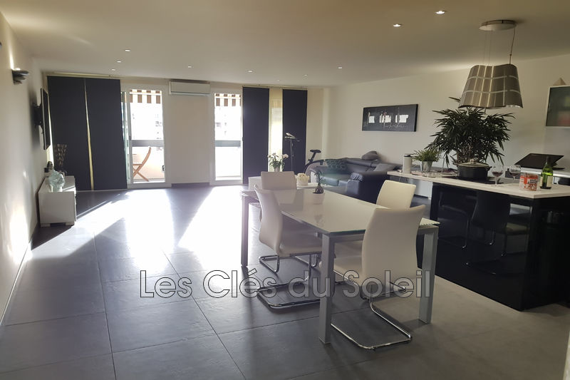 Photo n°1 - Vente appartement Toulon 83000 - 333 000 €