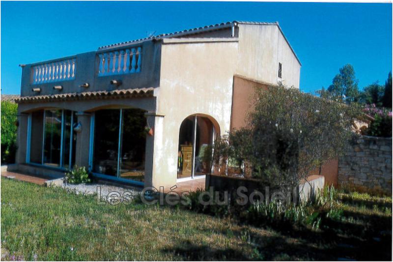 maison  5 pièces  Sainte-Anastasie-sur-Issole   162m² -