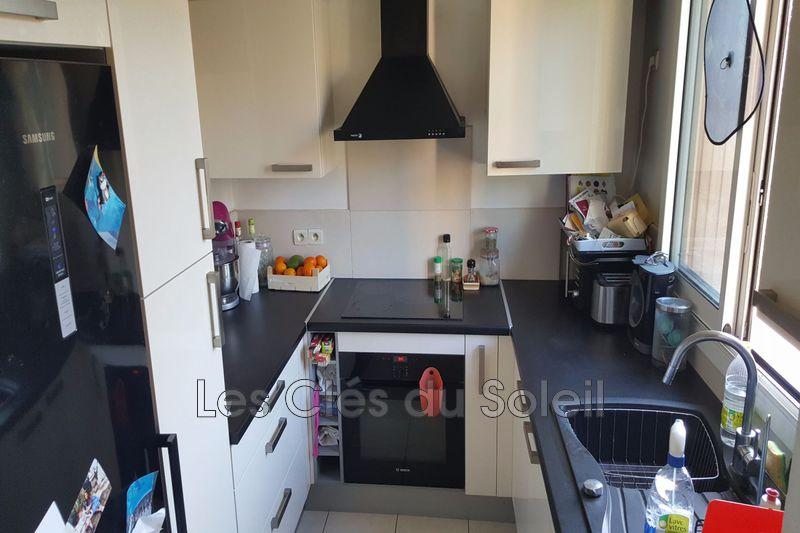 Photo n°3 - Vente appartement Toulon 83000 - 161 000 €