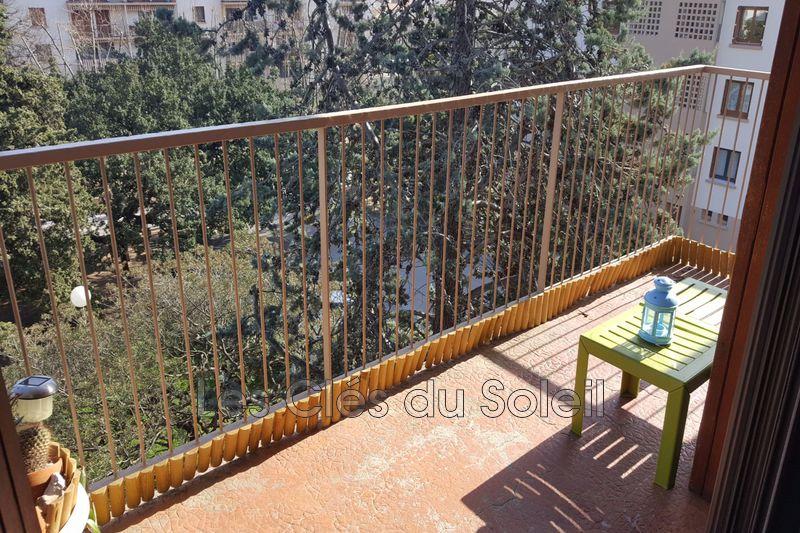 Photo n°1 - Vente appartement Toulon 83000 - 161 000 €
