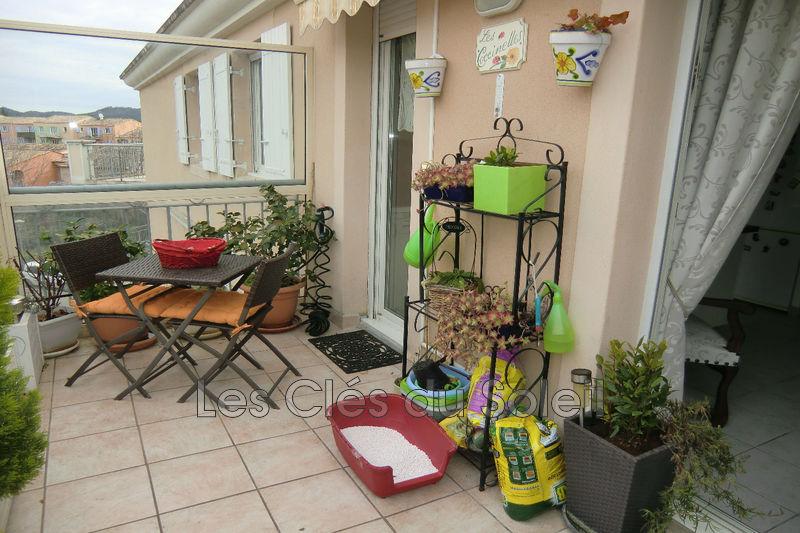 Photo n°1 - Vente appartement Brignoles 83170 - 178 000 €