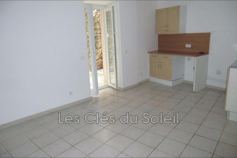 Photo n°1 - Vente appartement Brignoles 83170 - 64 500 €