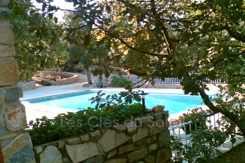Photo n°3 - Vente Maison propriété Sainte-Anastasie-sur-Issole 83136 - 749 000 €