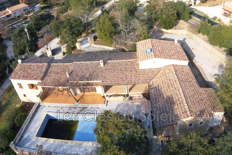 Photo n°6 - Vente Maison propriété Sainte-Anastasie-sur-Issole 83136 - 749 000 €